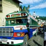 Da San Cristobal a Palenque: il viaggio della speranza – Viaggio in Messico, Atto IV – B.Bendinelli