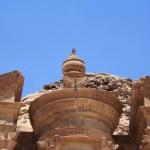 Il salto dei beduini – Viaggio in Giordania – L.Bisori