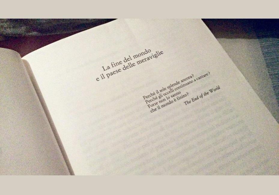 Il paese delle (quasi) meraviglie di A. Maglione || Arte e Letteratura || THREEvial Pursuit