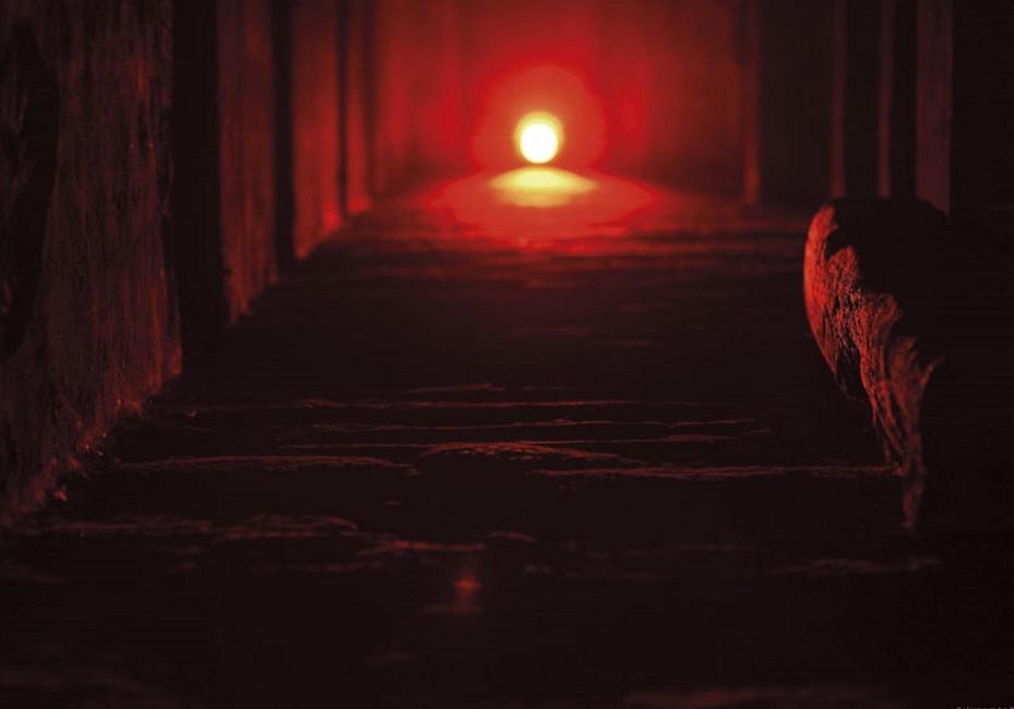 Mezzanotte a teatro con Poe (pt IV) || Un racconto di A. Biagioni || Musica e Teatro || THREEvial Pursuit