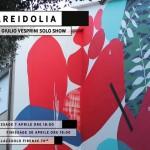 Pareidolia || Giulio Vesprini solo show @ Street Levels Gallery