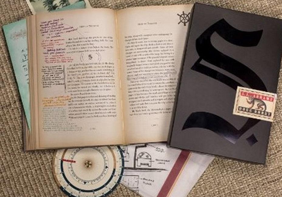 S. La nave di Teseo di G. Landini || Arte e Letteratura || THREEvial Pursuit