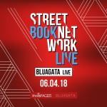StreetBook Network Live    6 aprile 2018 @ Ex-Chiesa di San Giovanni (PO)
