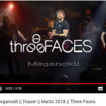 Intervista ai Meganoidi || Teaser video & foto di M. Martini || Musica e Teatro || THREEvial Pursuit