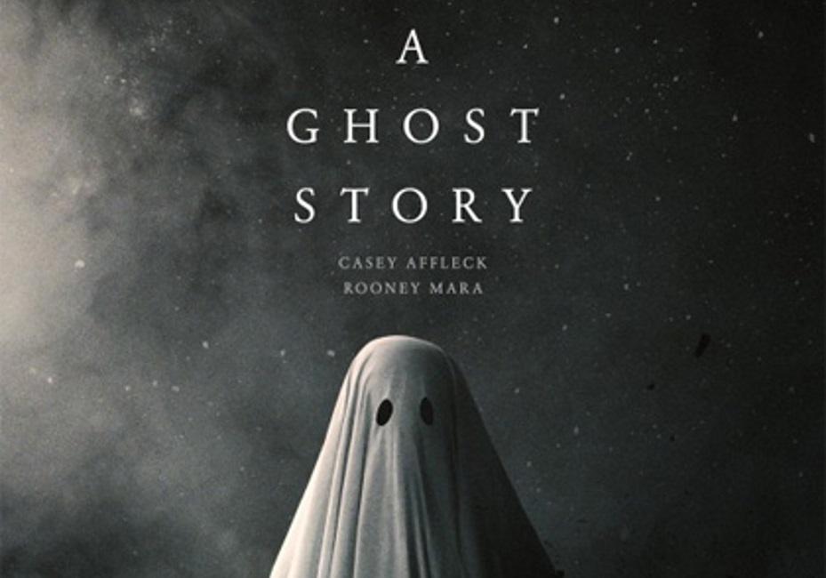 A Ghost Story di C. Francioni || Cinema e TV || THREEvial Pursuit