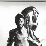 Storia di taser: Mehmet di -B8 || Varie ed eventuali || THREEvial Pursuit