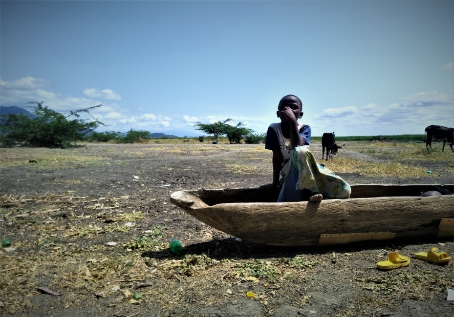 Karibu Tanzania! Pt. 1 di M. V. Genovesi    Viaggio    THREEvial Pursuit