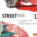 StreetBook Magazine #10 || Presentazione @ The Book Pub (FI)