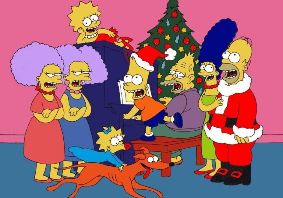 Le cose del Natale di R. Dell'Ali || Varie ed eventuali || THREEvial Pursuit