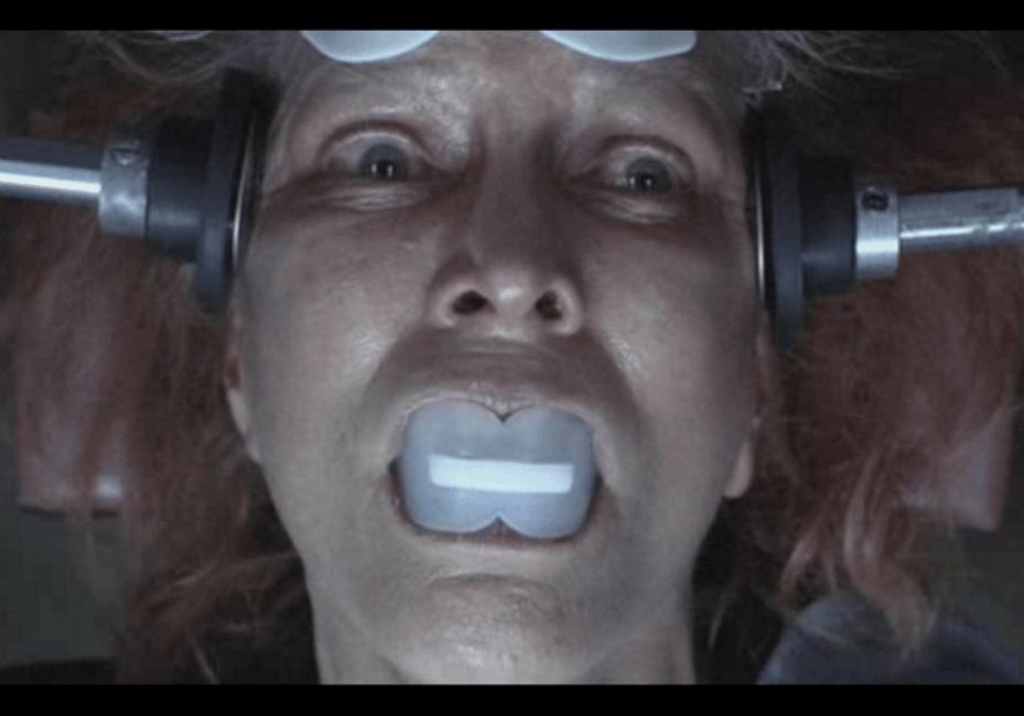 Aronofsky (scritto e diretto) di P.T. Caudullo || Cinema e TV || THREEvial Pursuit