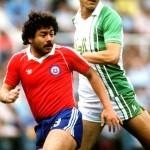 Carlos Caszely di Cartavelina || Hobby e Sport  || THREEvial Pursuit
