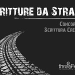 Concorso di scrittura 2019 IV° Scritture da Strada || Three Faces