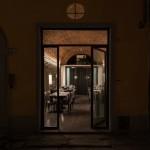 Vasari foodART Firenze Intervista Three Faces // Il Vasari foodART a Firenze, che ha fatto della contaminazione artistica un tratto identitario