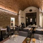 Vasari foodART Firenze || Intervista || Three Faces