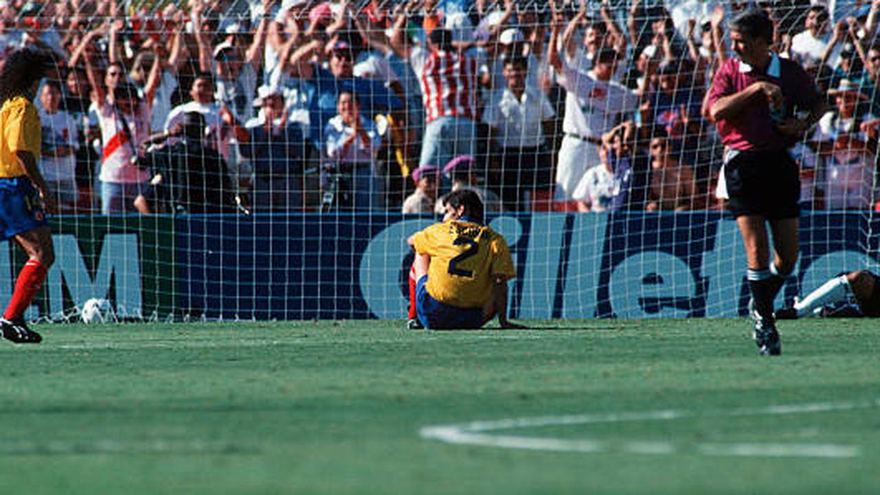 Andrés Escobar: il calcio non è un'isola, un articolo di A. Biagioni || Three Faces