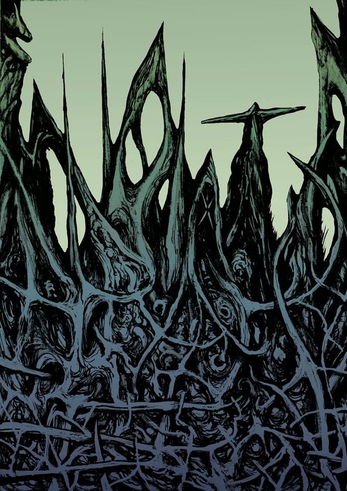 Il silenzio dei rovi, un racconto di L. Notarianni || Three Faces