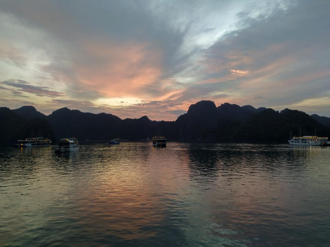 Il Vietnam secondo me, un articolo di C. Francioni II Three Faces