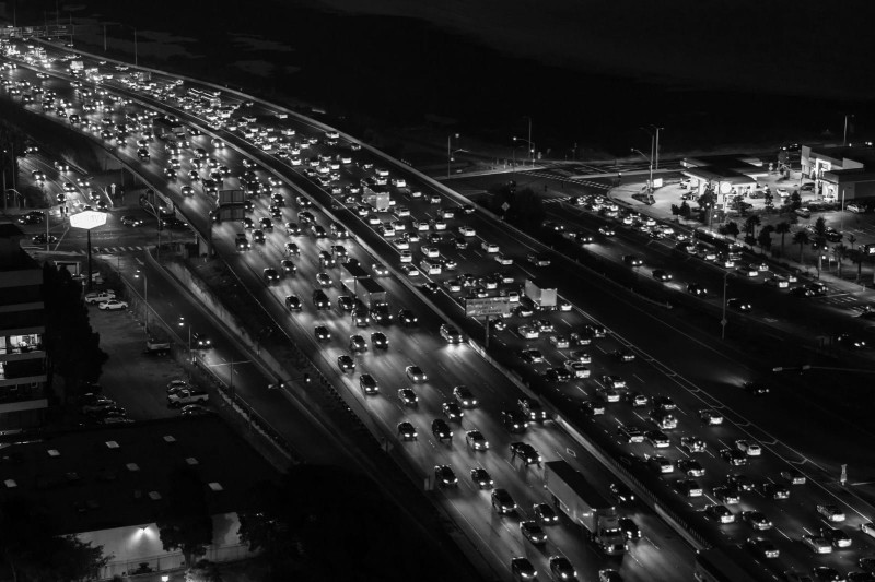 lavoro traffico