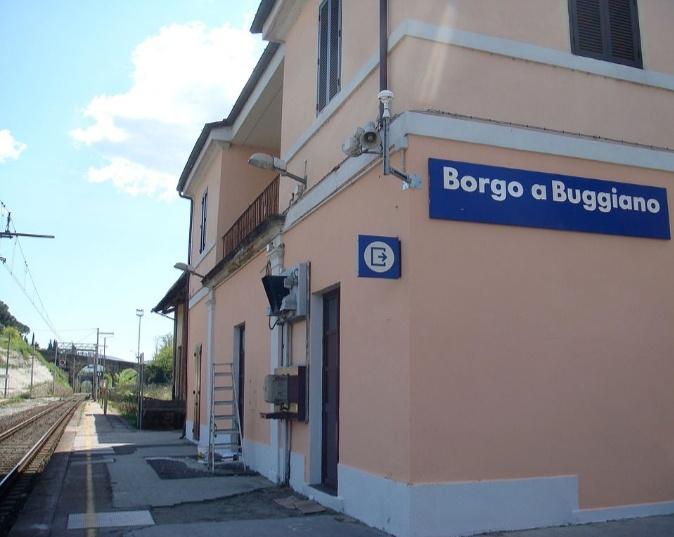 Borgo a Buggiano
