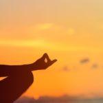 La meditazione ai tempi dell'Ikea, un articolo di S. Natali || Threevial Pursuit