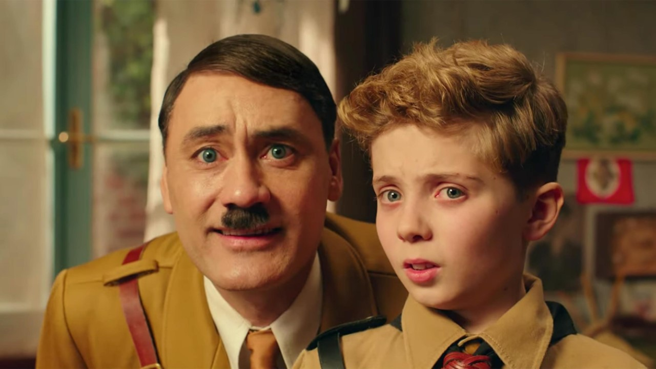 JoJo Rabbit: Hitler, play with me! Un articolo di A. Maglione || Threevial Pursuit