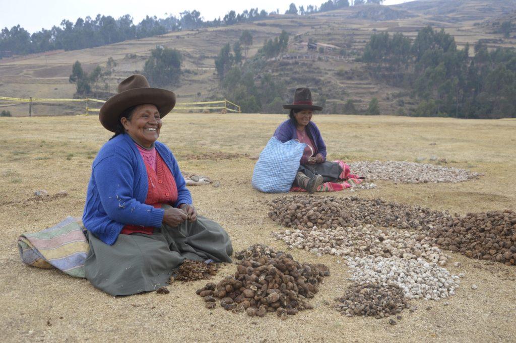 valle sacra perù