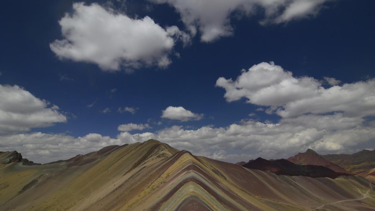Perù e Bolivia (pt. 1), un articolo di G. Levantini || Threevial Pursuit