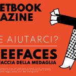 Come aiutarci (avendo qualcosa in cambio) || Three Faces e StreetBook Magazine