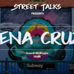 Street Talks #1 || Iena Cruz – video integrale
