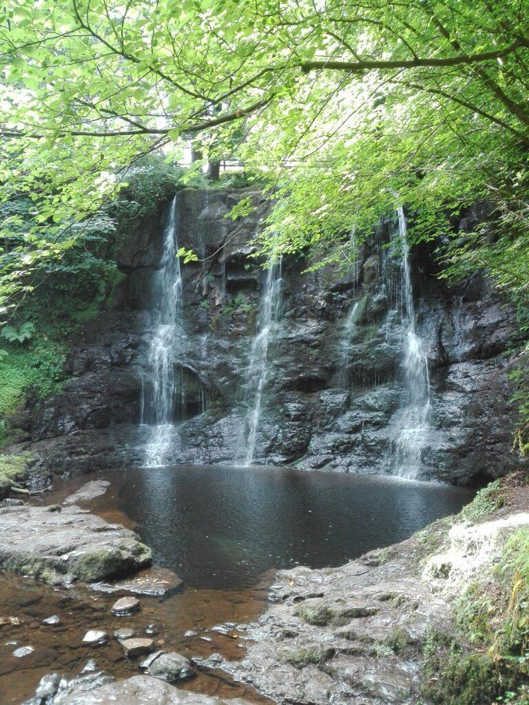 Glenariff nord irlanda