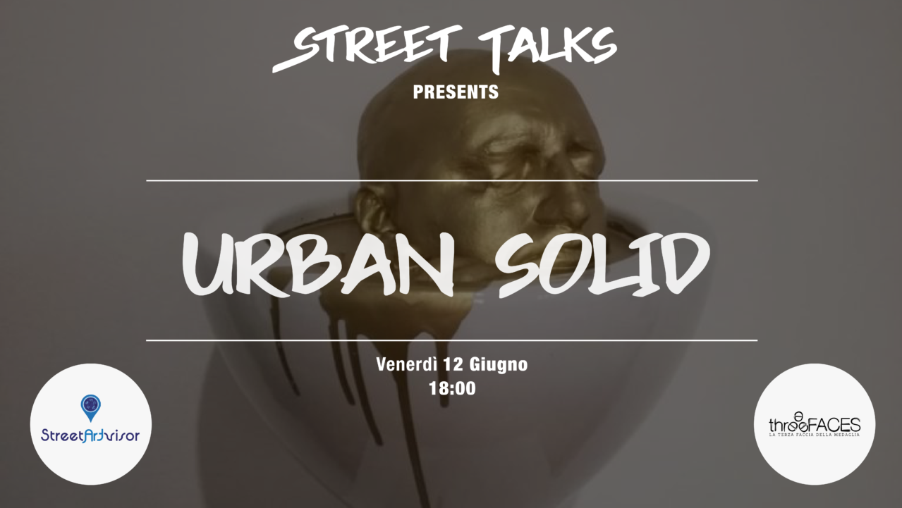 Street Talks #3 || Urban Solid – video integrale
