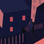 Olivia + Victor, un racconto di B. Bendinelli || Street Stories