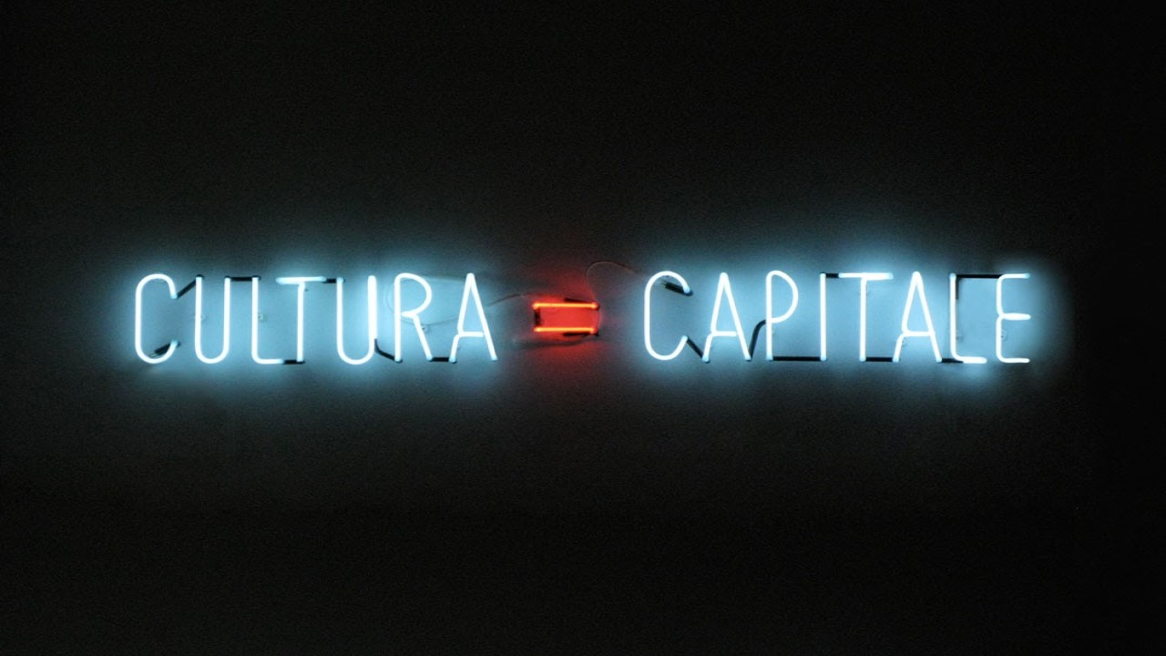 Arte & Capitalismo, un articolo di S. Cegalin || THREEvial Pursuit
