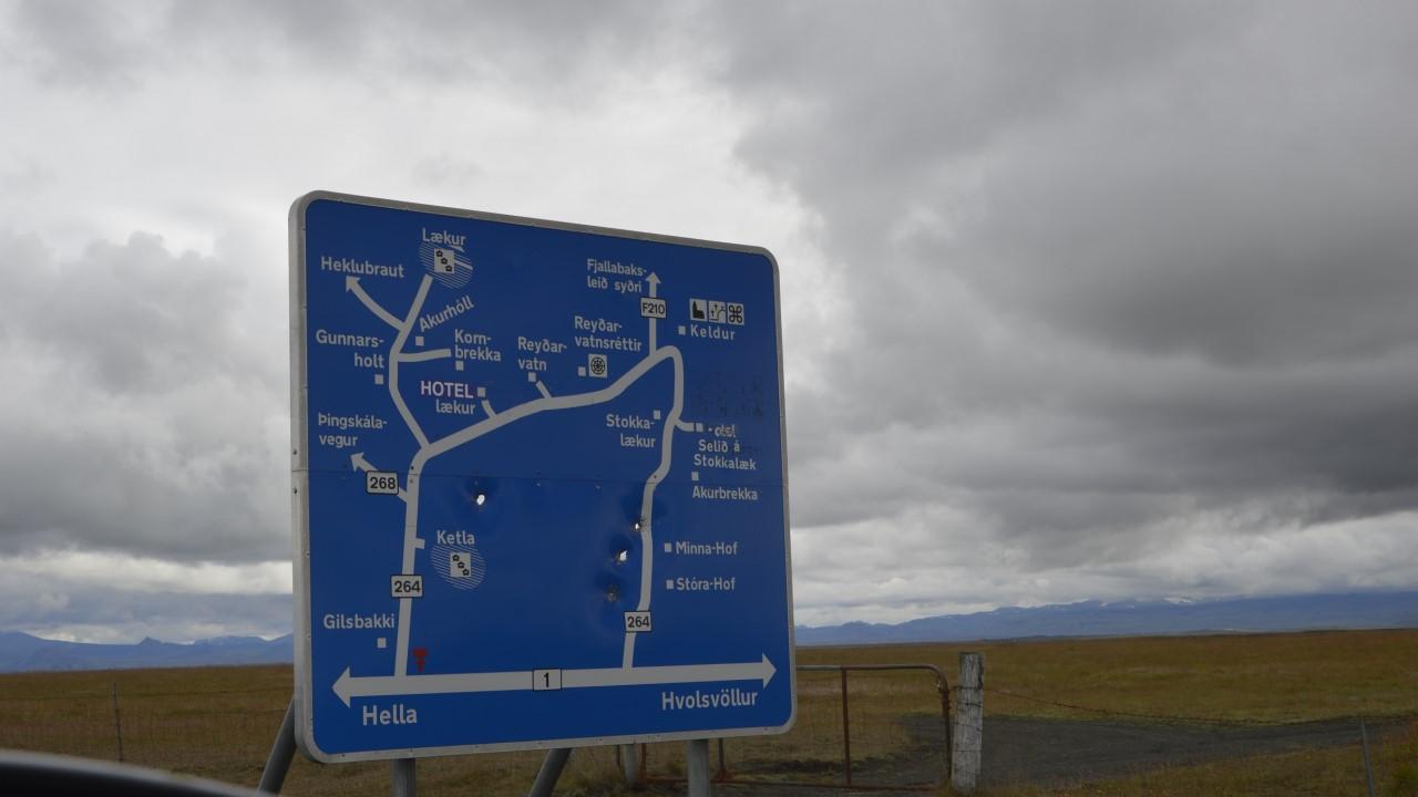 Islanda: isola di fuoco e ghiaccio (pt. 1), un articolo di G. Levantini || THREEvial Pursuit