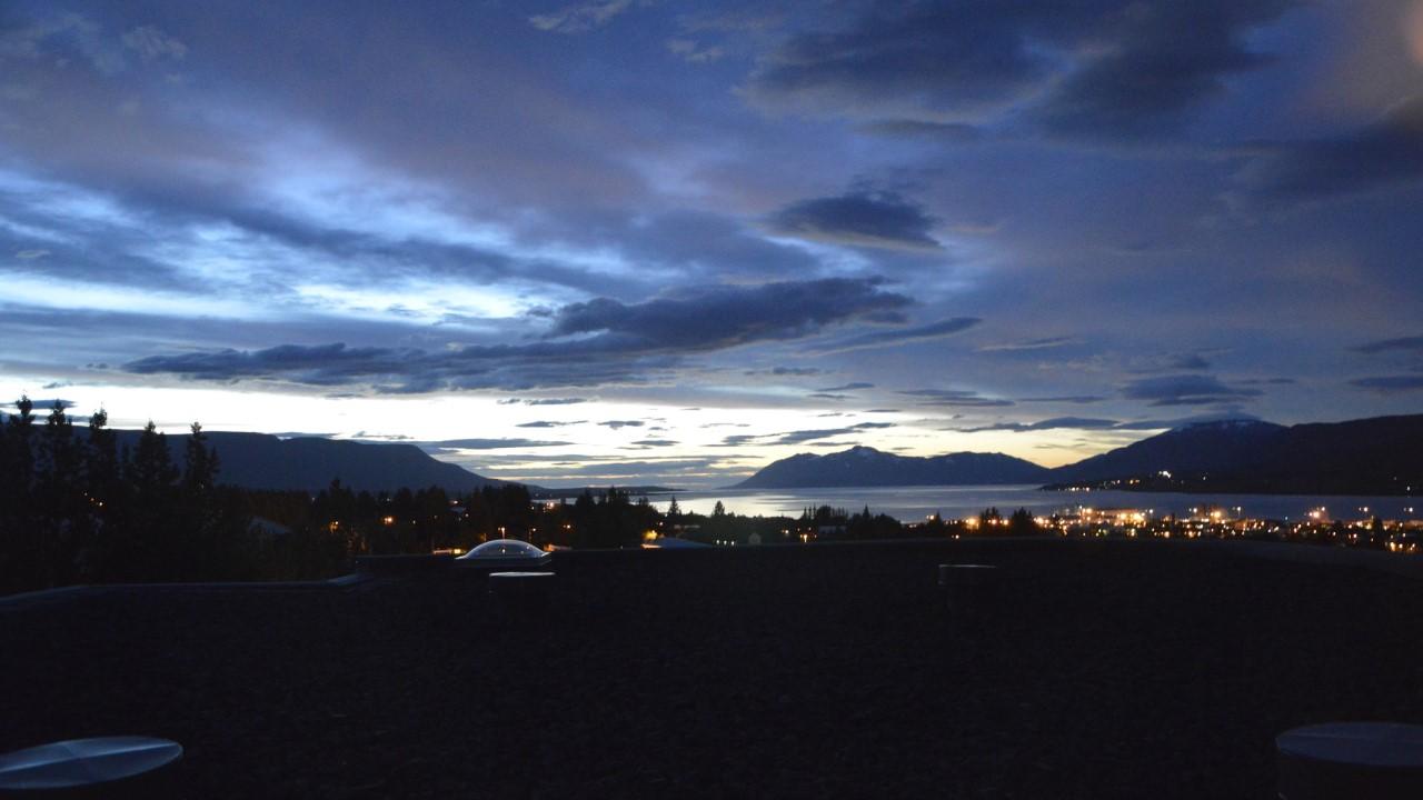 Islanda: isola di fuoco e ghiaccio (pt. 2), un articolo di G. Levantini || THREEvial Pursuit