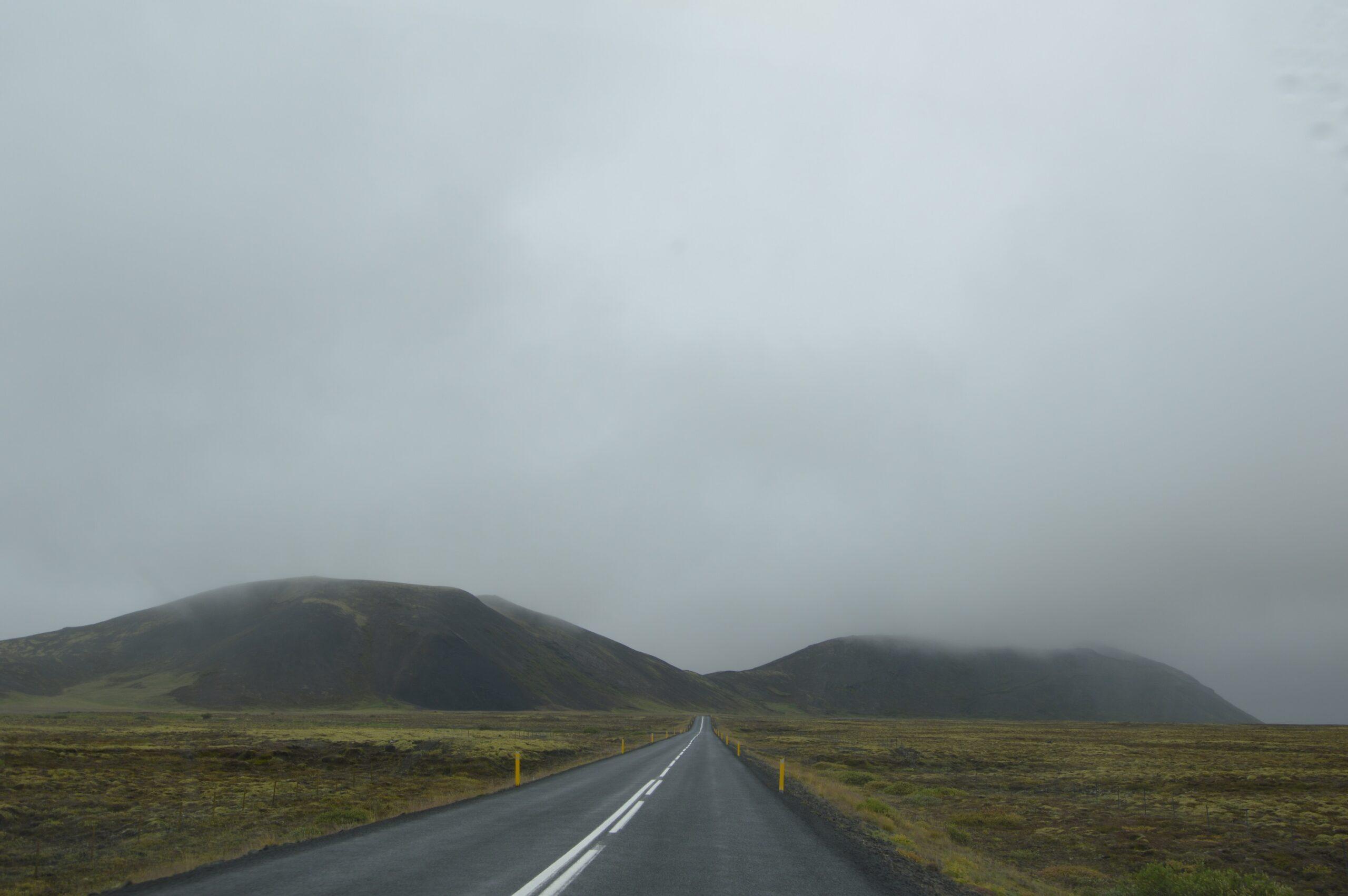 tundra islanda