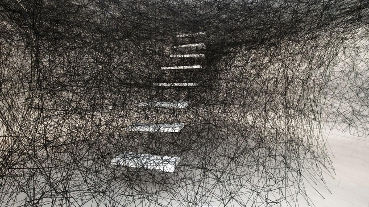 Labirinti notturni, di C. Durden || THREEvial Pursuit