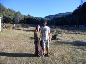 01 Gianluca Bindi_Waltzing Matilda_romanzo di viaggio_Tasmania_Barb_s place 3
