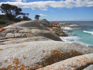 02 Gianluca Bindi_Waltzing Matilda_romanzo di viaggio_Tasmania Bay of Fires 2