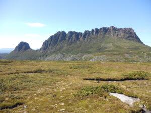 04 Gianluca Bindi_Waltzing Matilda_romanzo di viaggio_Tasmania Cradle Mountain NP 8