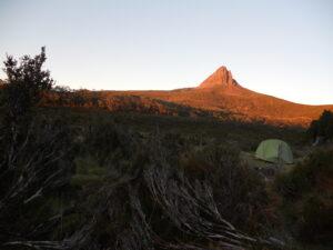 06 Gianluca Bindi_Waltzing Matilda_romanzo di viaggio_Tasmania Cradle Mountain NP 7