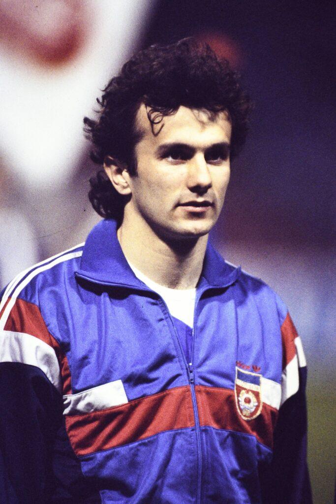 savicevic jugoslavia genio