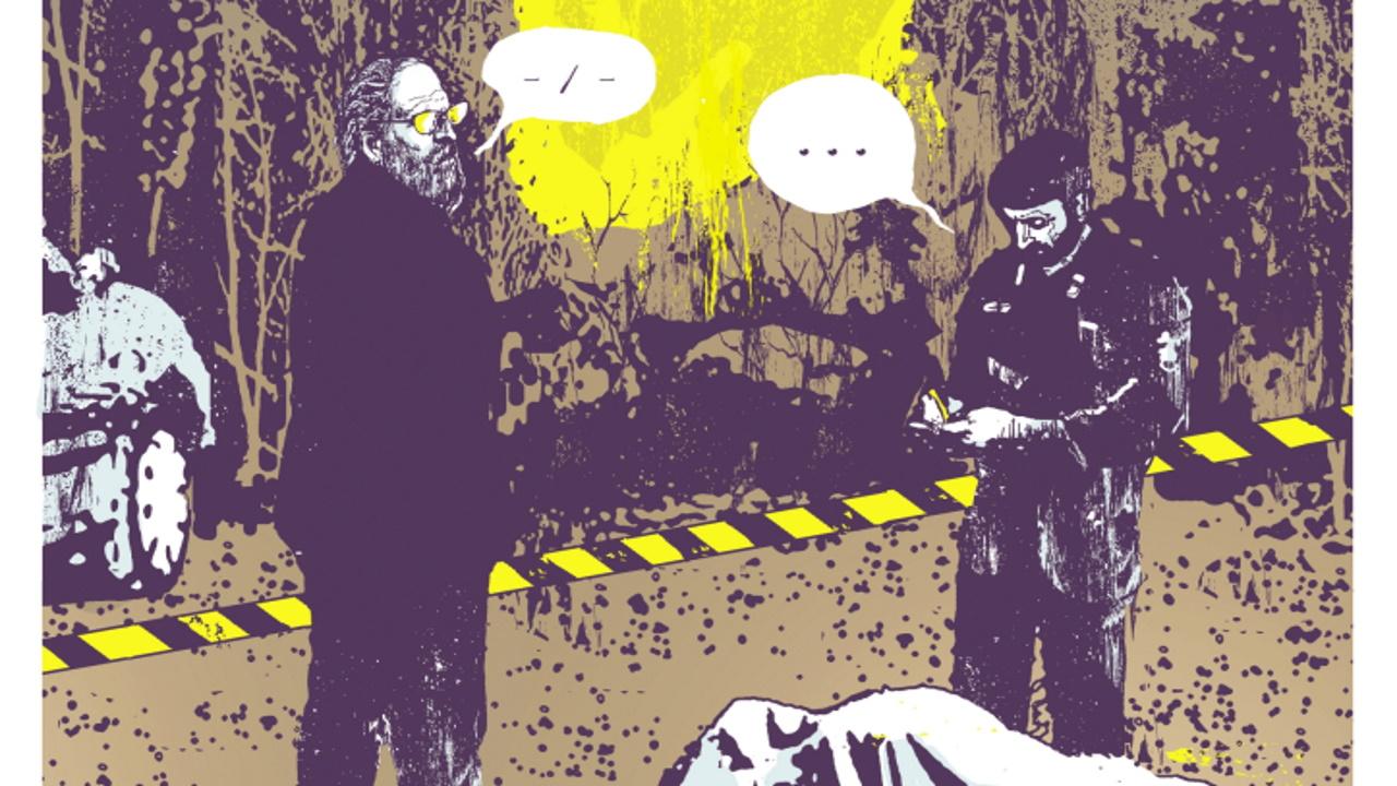 Il codardo, un racconto di L. Rigotto (La Seppia) || Street Stories