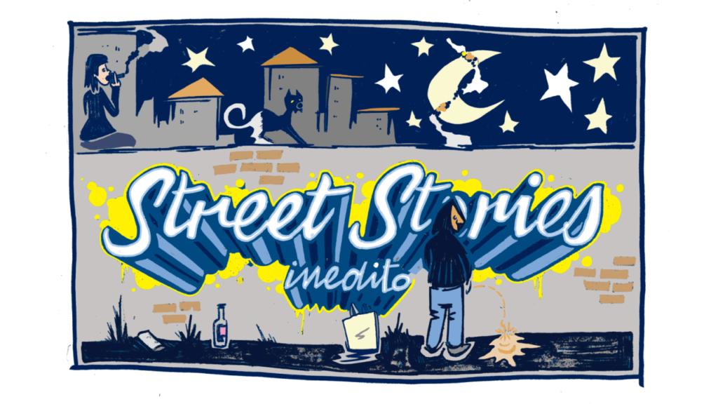 street stories inedito 1
