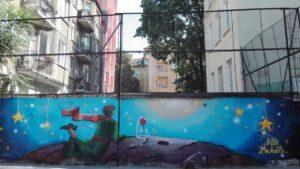 sofia bulgaria street art