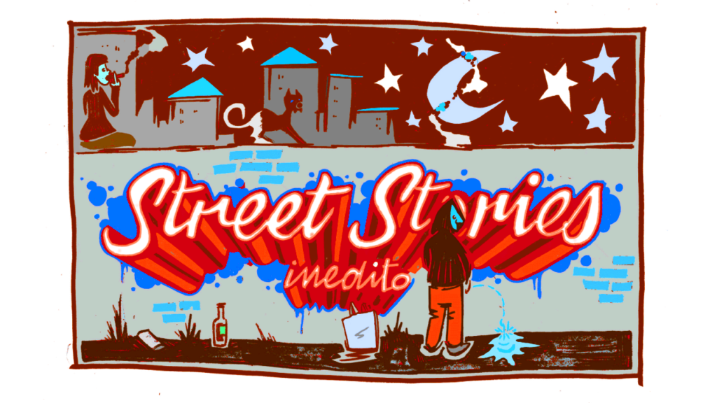 street stories inedito_dario landi