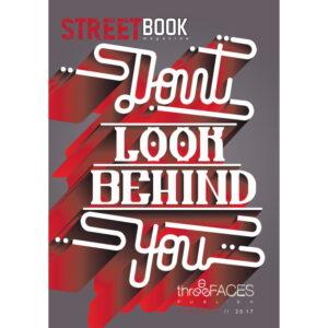 Cover streetbook magazine_tiziano corona blek_1_evidenza