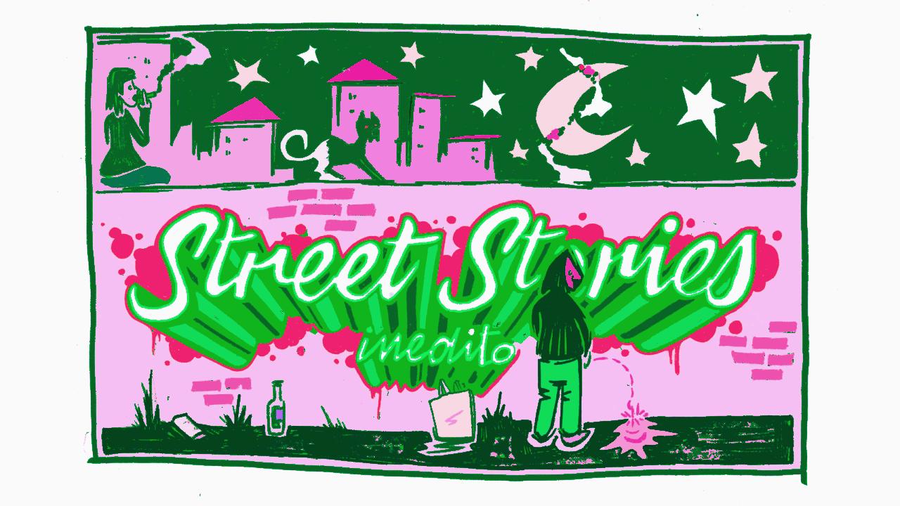 Musica morta, un racconto di G. Iovine || Street Stories – INEDITO